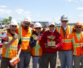 2011 SCI Safety Olympics Team