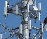 LTE Tower Hardware